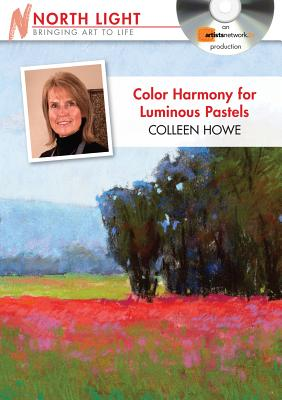 [DVD] Color Harmony for Luminous Pastels By Howe, Colleen